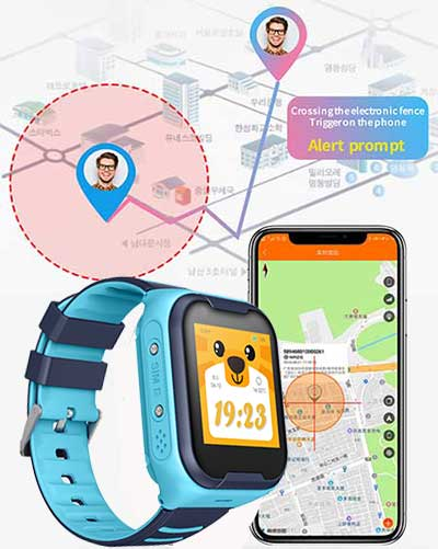 gps tracker, alzheimer gps watch, gps tracker, ThinkRace