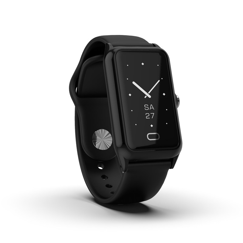 PT66 - Heart Rate GPS Watch